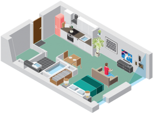 lu2on Typical-suite-1