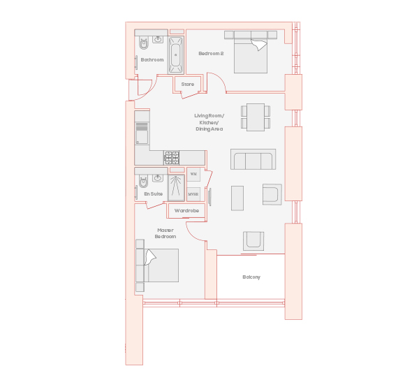 bronze-wandsworth Apartments-11-0412-0413-04