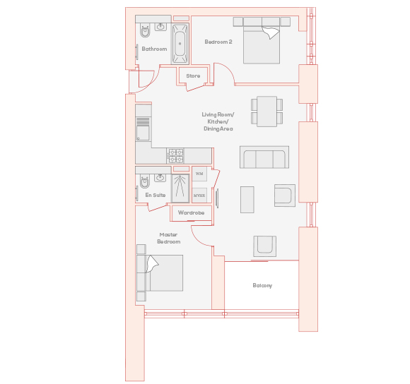 bronze-wandsworth Apartments-5-066-067-06-2
