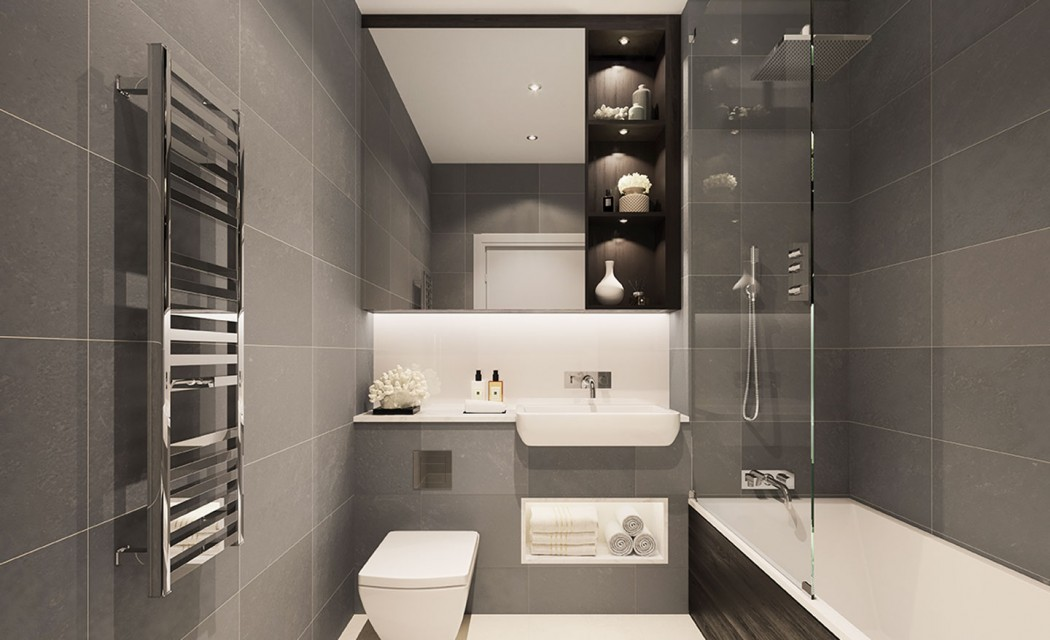 bronze-wandsworth bathroom